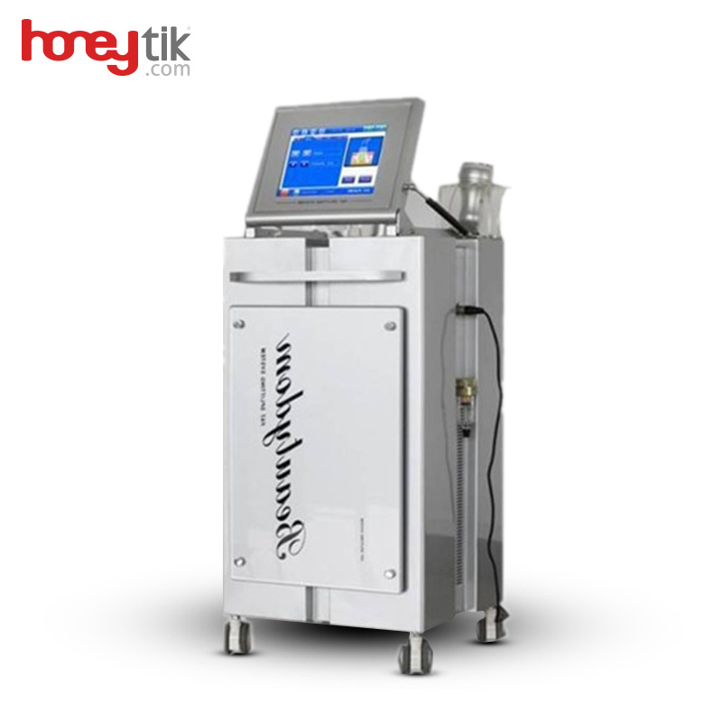Cavi lipo machine vacuum cavitation lipo slimming vertical GS8.1