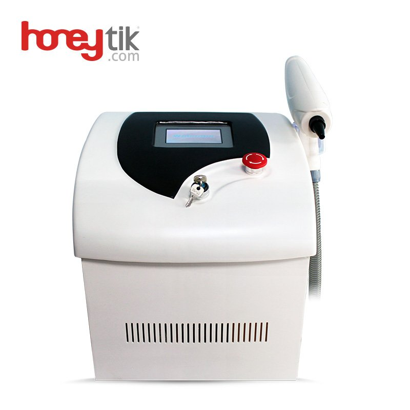 Buy laser tattoo removal machine with ce