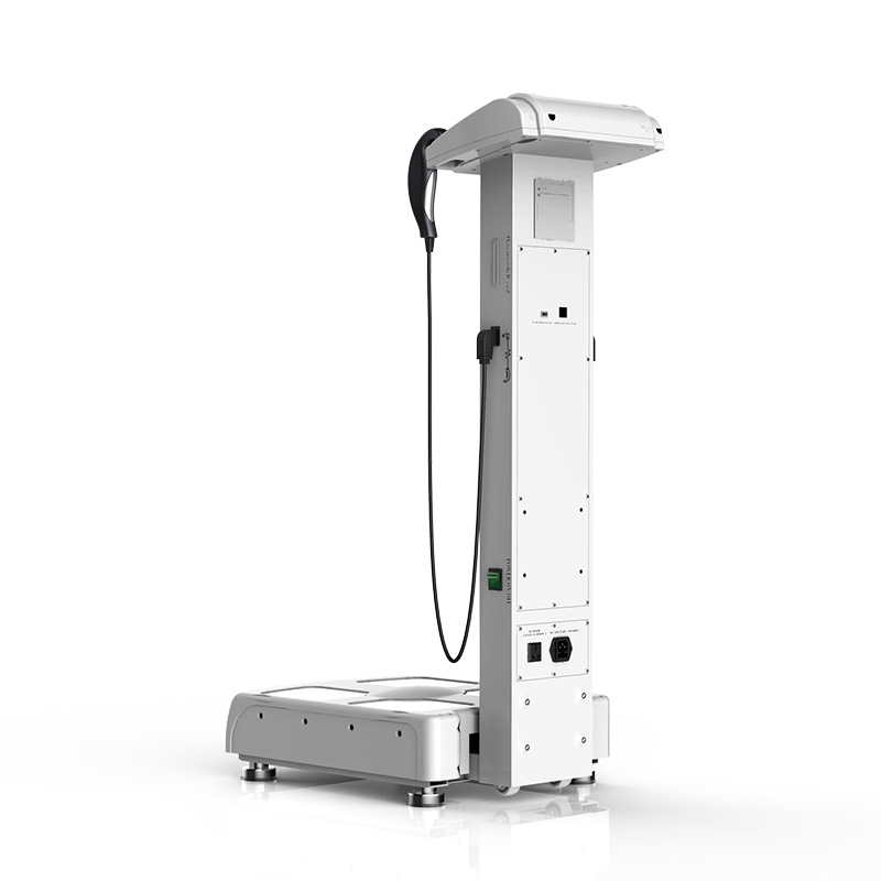 Professional body composition analysis machine price GS6.5