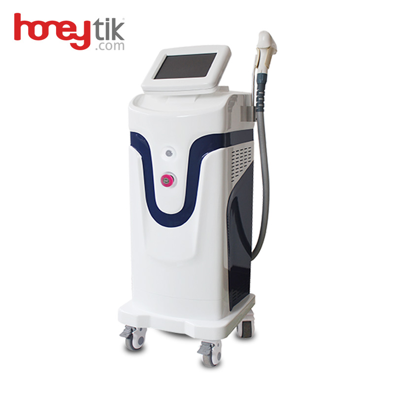 Latest laser hair removal machine for sale