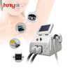 Ndyag q switched 1064 532 tattoo removal hair removal laser machine hot selling skin rejuvenation purchase