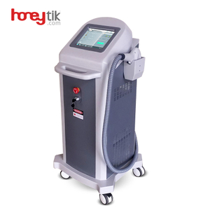 Full body diode laser hair removal machine painless BM17