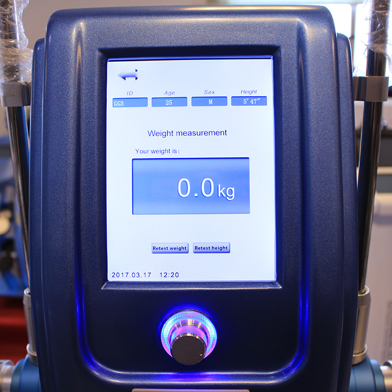 Health Analysis Machine Quickly Accurate Body Analyzer for Sale