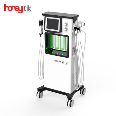 Glowskin O+ carbon oxygen beauty machine sale SPA10E