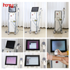 Diode Laser 808nm Hair Removal Machine Support Internet Permanent Painless Hair Removal Whitening for Salon
