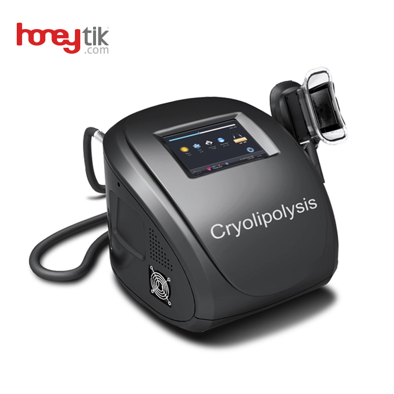 Hot sale portable cryolipolysis machine price