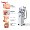 Vacuum Cavitation Machine Hot Sale Professional New Design Vertical Salon Use Body Velashape Body Slimming