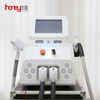 diode laser hair removal nd yag laser tattoo removal machine hot sell painless permanent treatment system 2 in 1 for sale