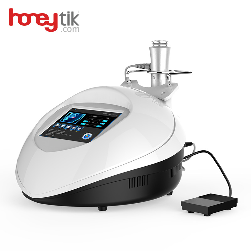 Buy Honeytik extracorporeal shockwave therapy machine for ...
