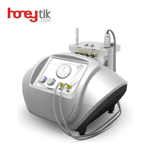 Diamond microdermabrasion machine for facial body acne T12