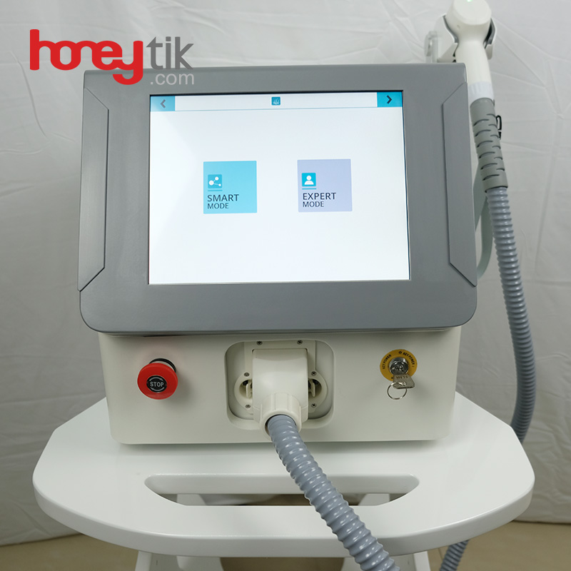 Best professional 808nm diode laser hair removal machine BM106