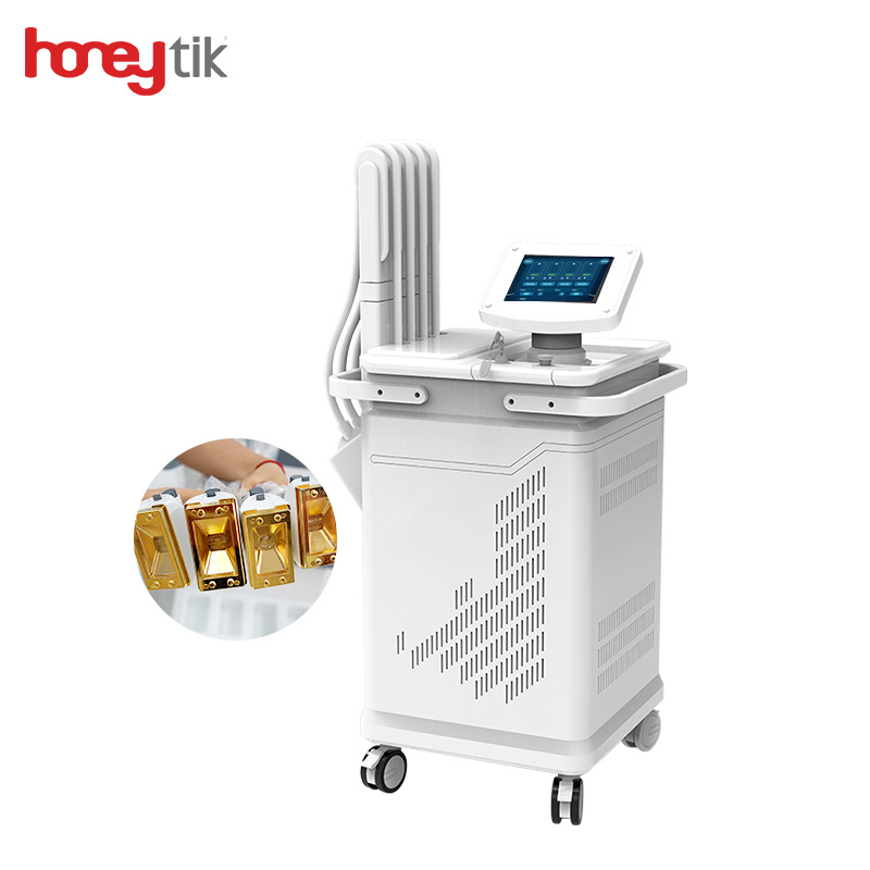 1060nm diode laser machine best selling professional clinic use non invasive fat reduction body slimming